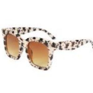 Accessories - Butterfly Sunglasses Designer Luxury
